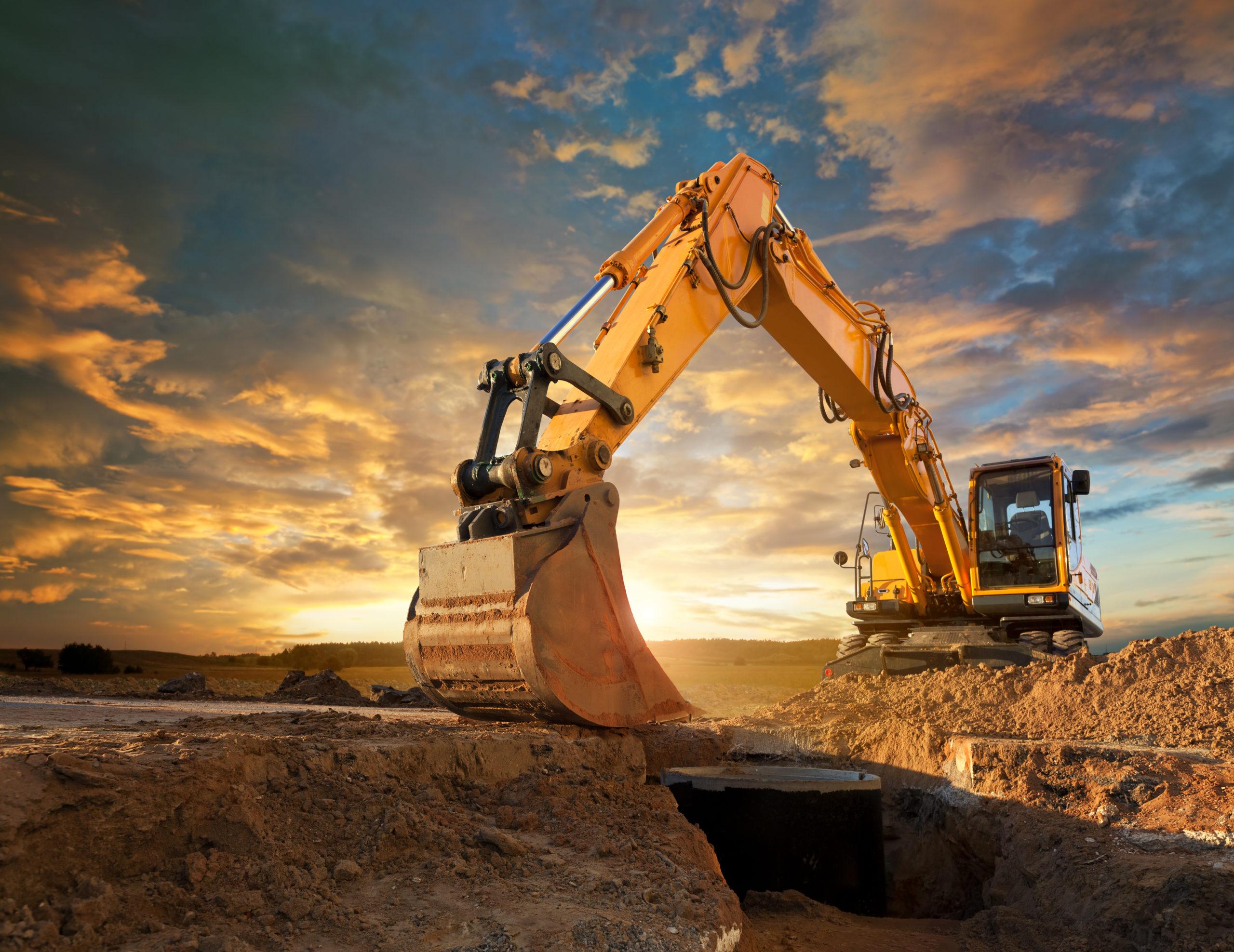 Construction Company Essex