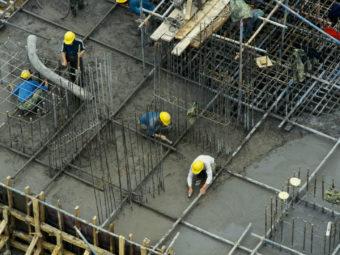 General Civil Engineering works